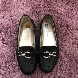 Anne Klein Akyeita Loafers
